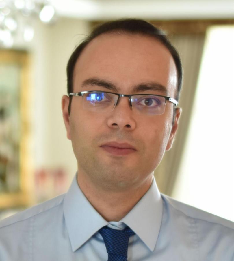 Navid Erfani
