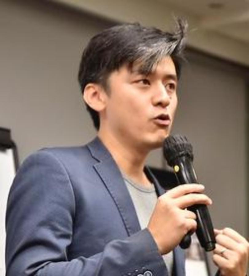 Ho Kei Michael  Lee