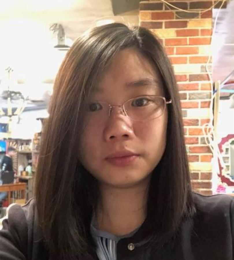Xueqi Zhang