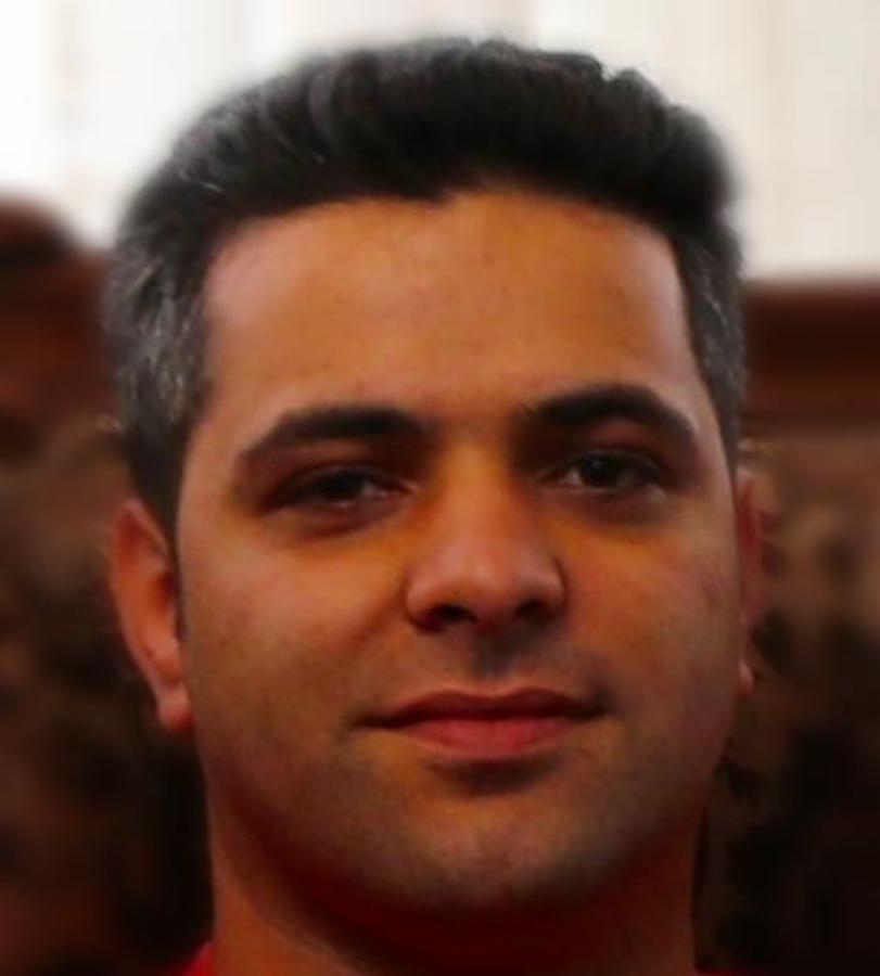 Jaber Gharib