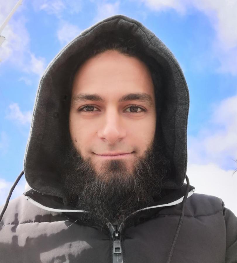 Ahmed Elashkar