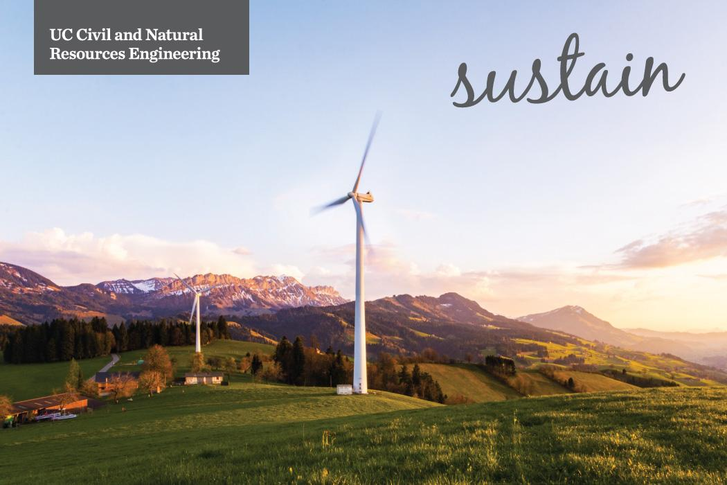 sustain, cover image