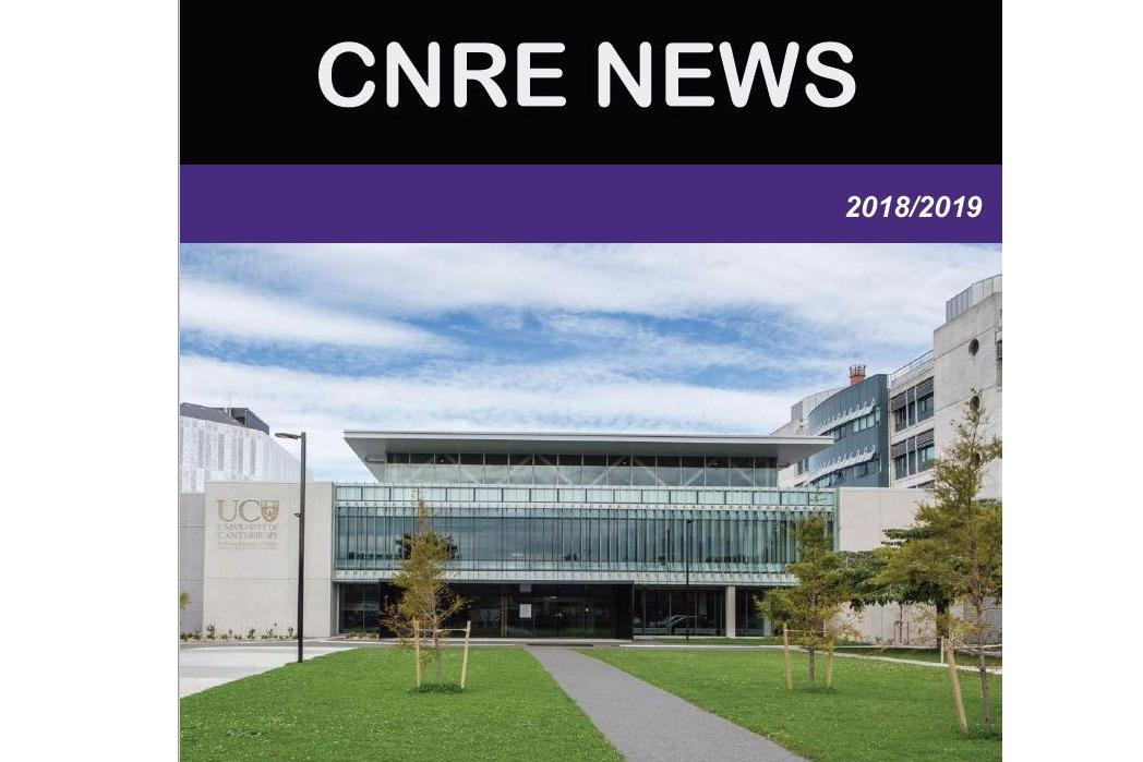 CNRE News