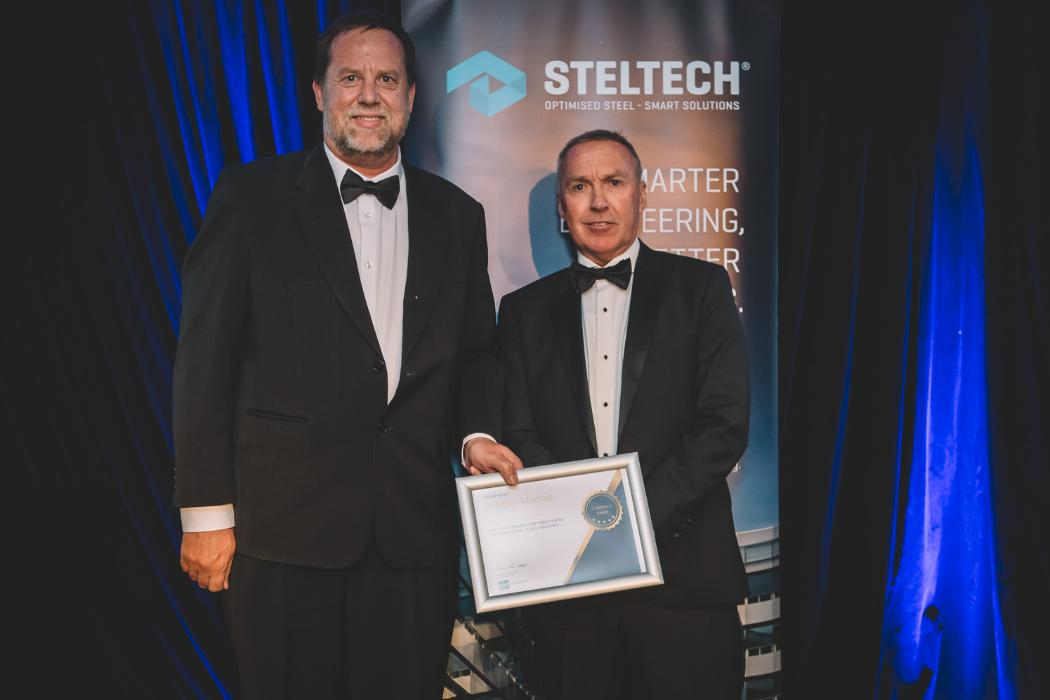 Gregory MacRae SCNZ Award