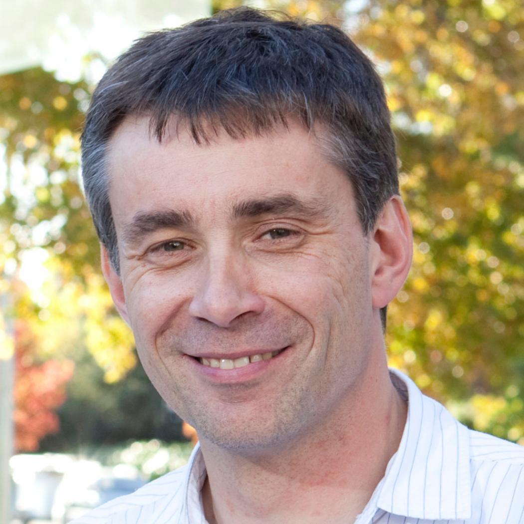 Michael Spearpoint