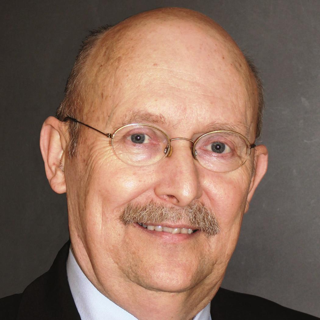 Douglas Gransberg