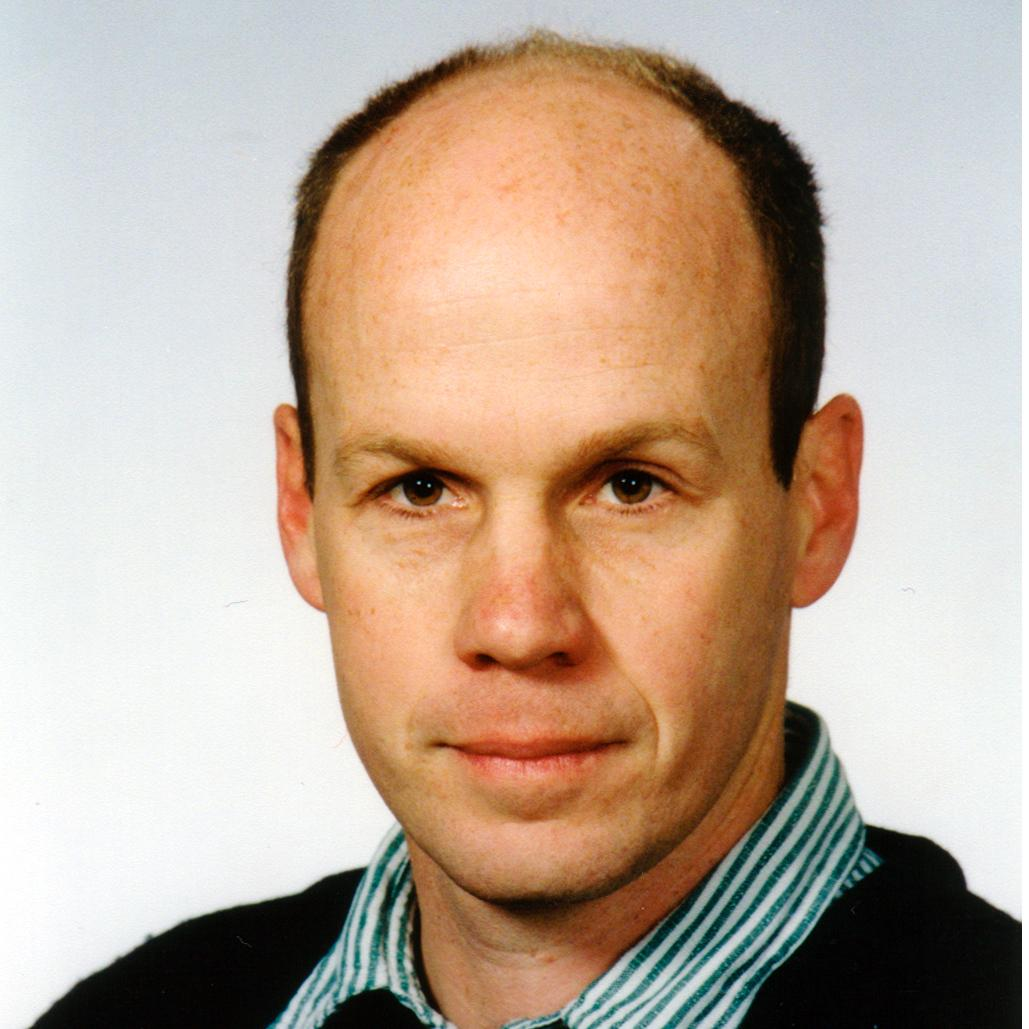 James Mackechnie