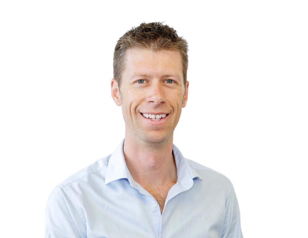 Didier Pettinga