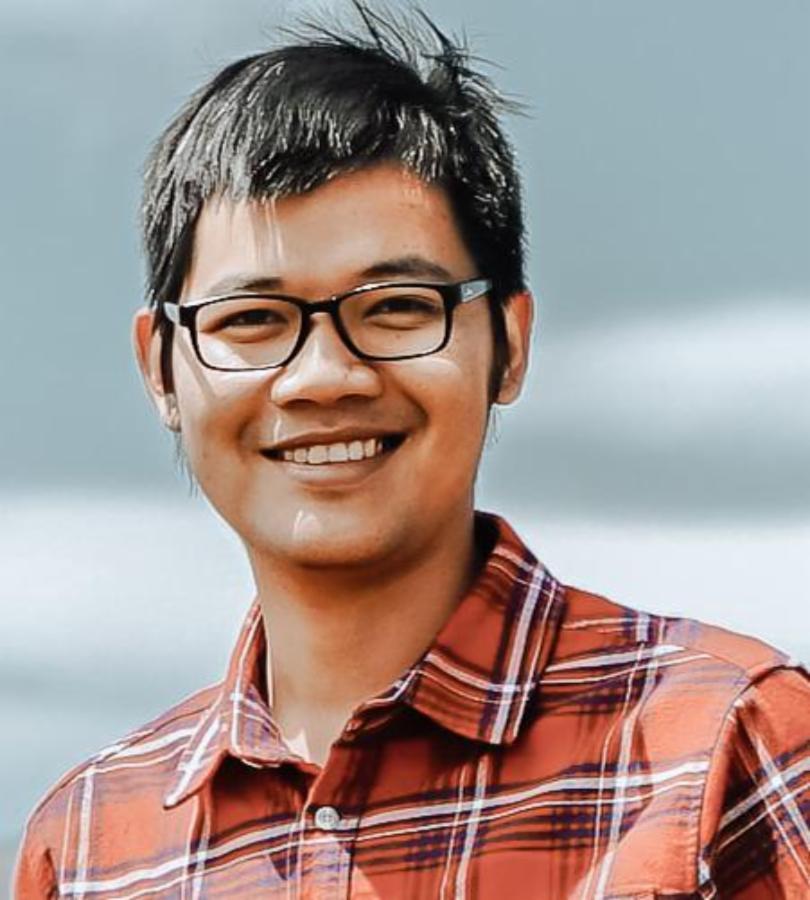 Cong Tran Profile Photo