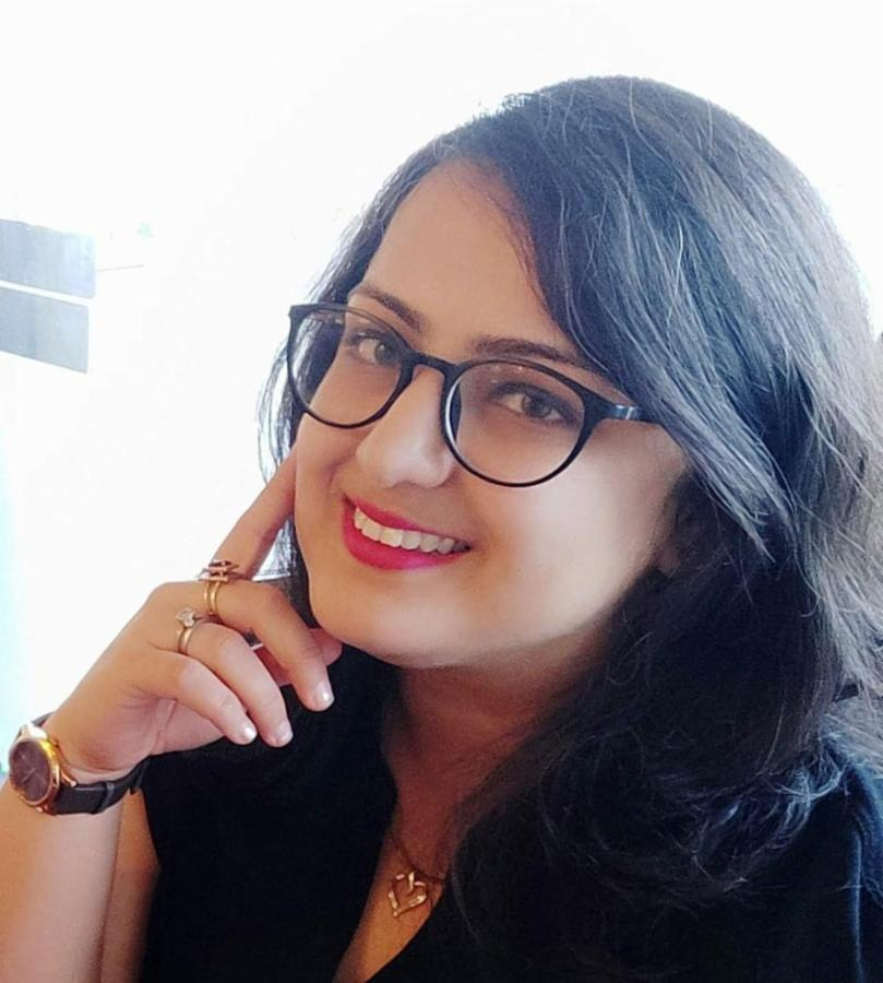 Kiran Profile Image