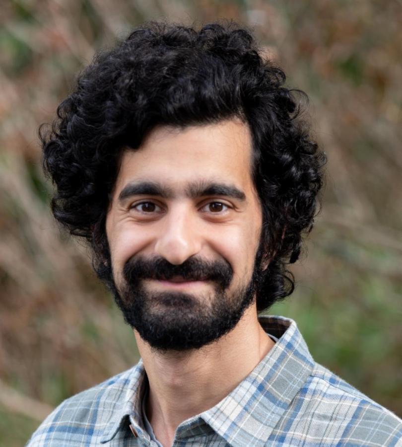 Mohammad Eskandarighadi SP