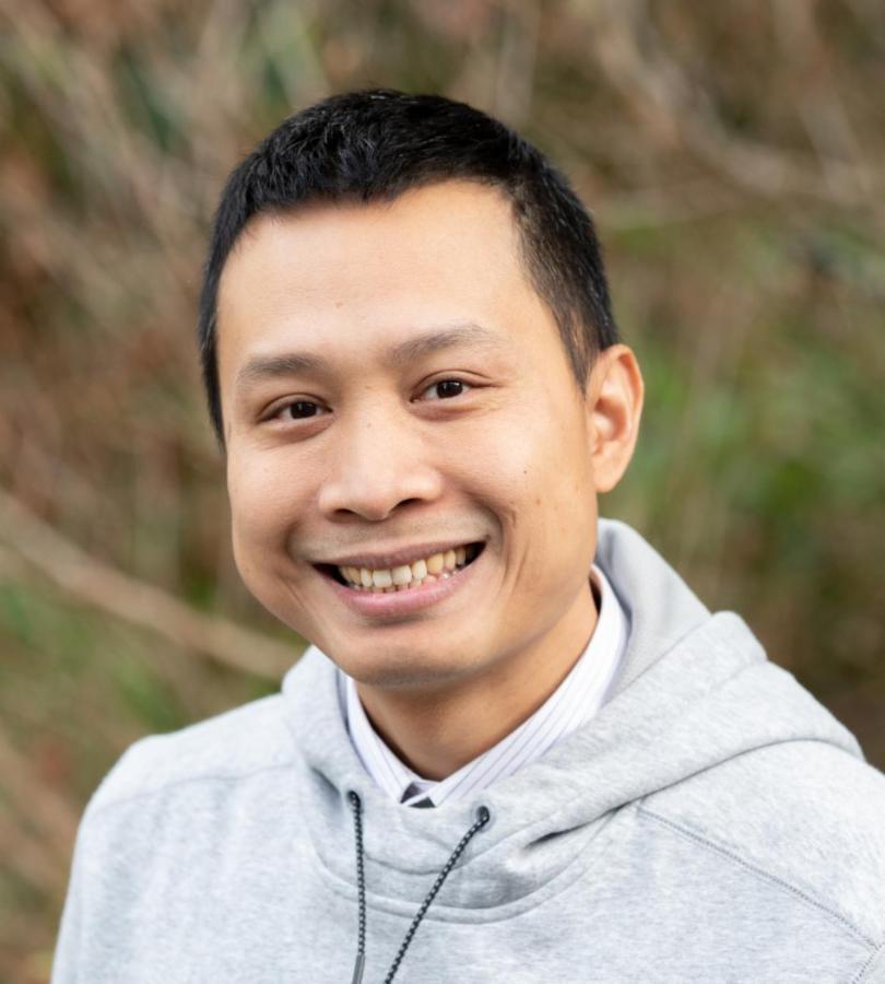 Anh Nguyen SPN