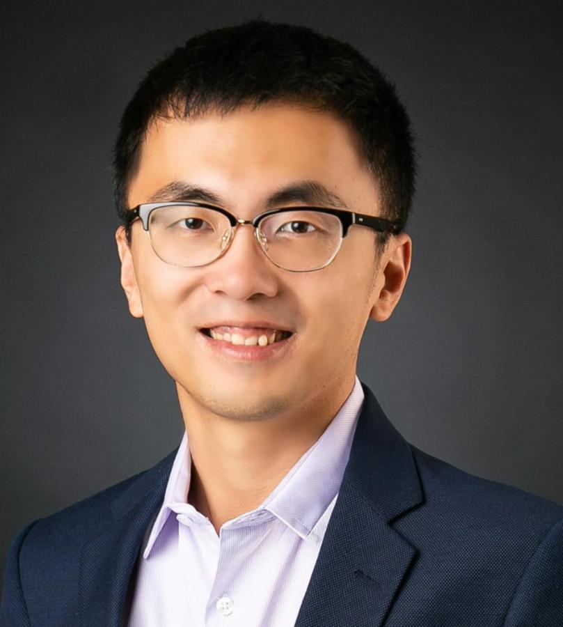 Jian Cui SPC