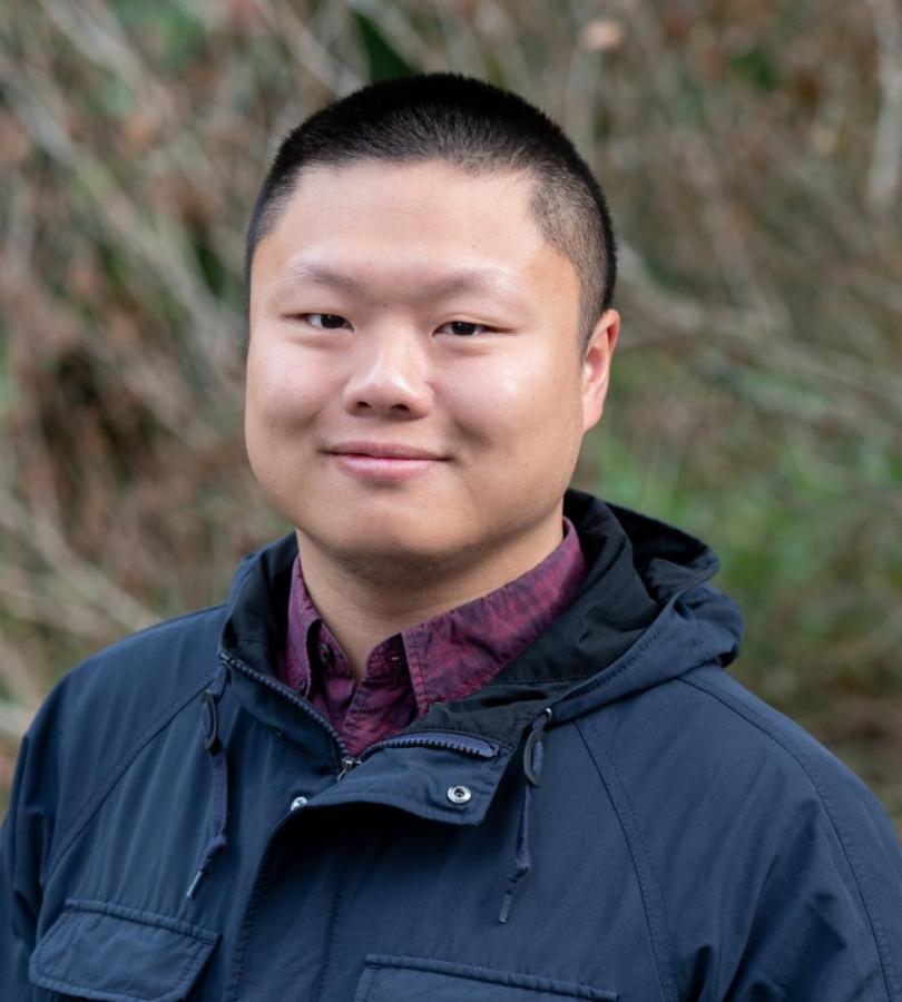 Hongyu Guo SPC