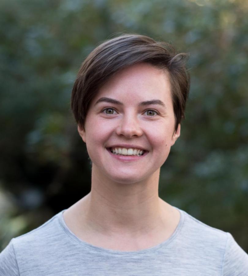 Kate Melnik