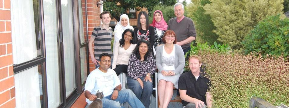 ICTG Team