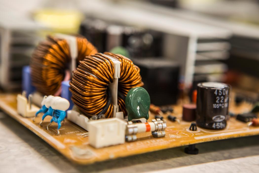 electrical engineering equipment