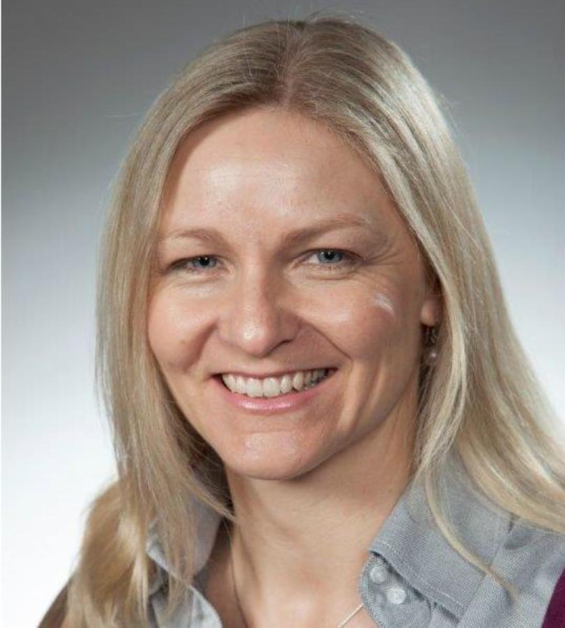 Deborah Erueti