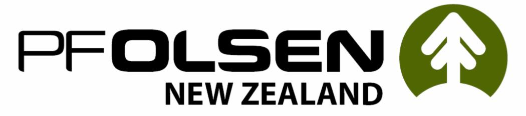 PF Olsen New Zealand