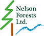 Nelson Forests logo