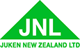 JNL Juken New Zealand logo