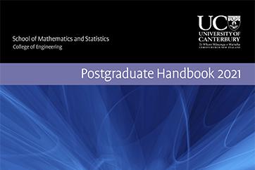 Postgraduate Handbook 2021