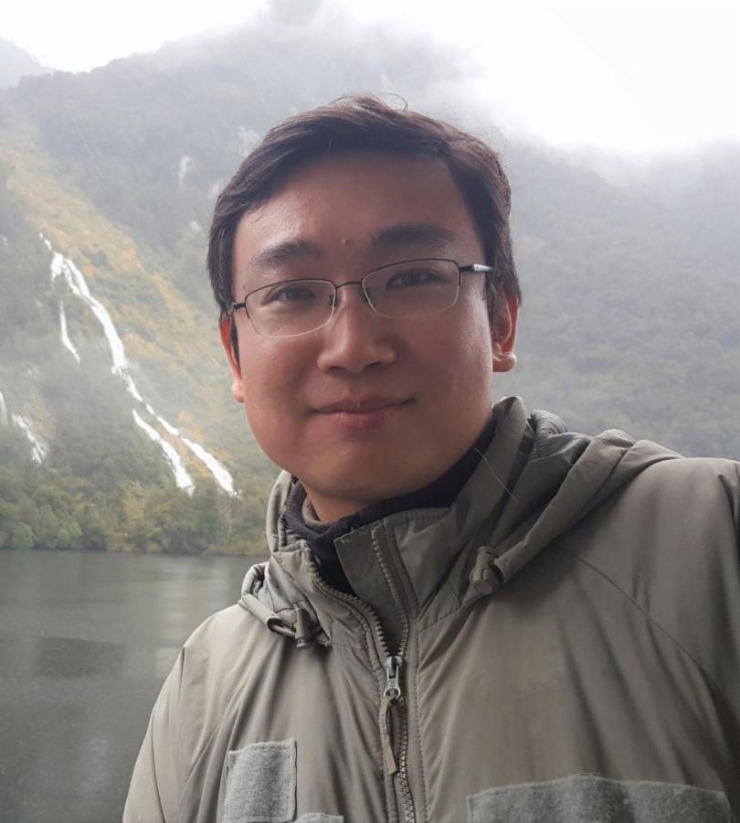 Xiandong Cai