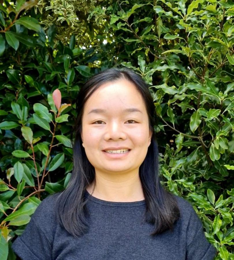 Marina Chen
