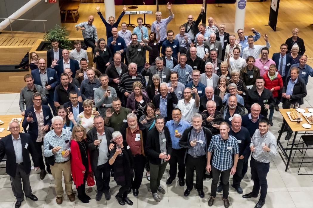 UC Mechanical Engineering Alumni Reunion