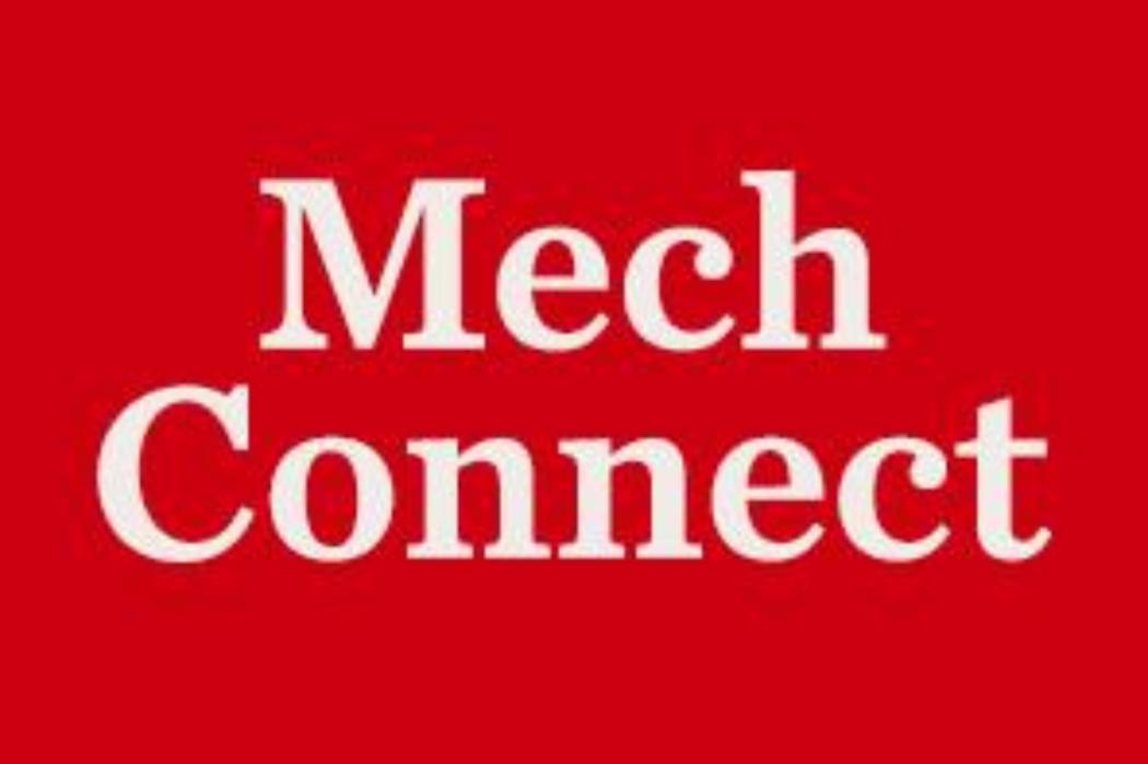 Mech Connect button