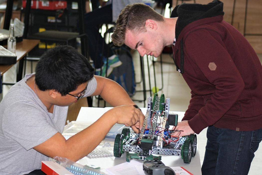 UC Robotics
