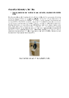 Mechanical Engineering Acoustics laboratory details, PDF