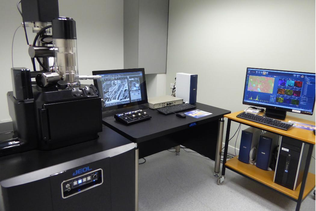 Electron microscope_DPC_block