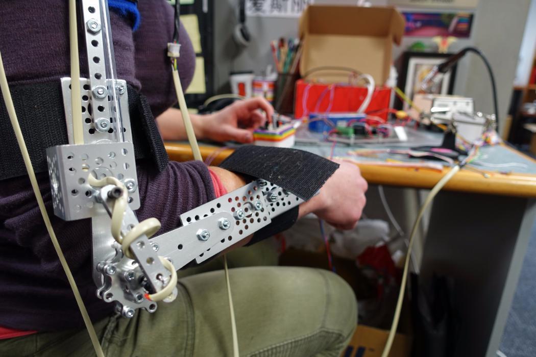 Bioengineering general hand