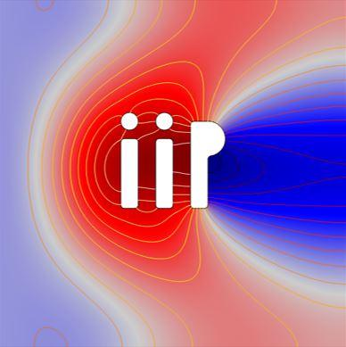 Interfaces and Inverse Problems (I&IP) lab logo