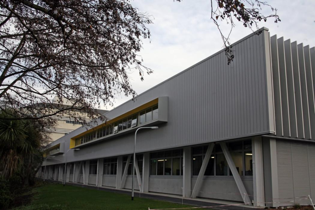 Electrical and Computer Engineering Wing