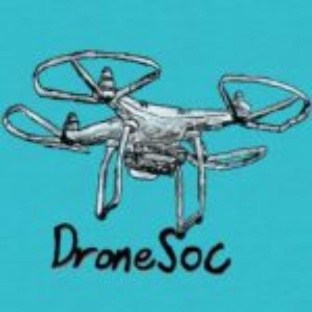 UC Drone Soc Logo