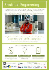 2016 Scholarship Poster 1