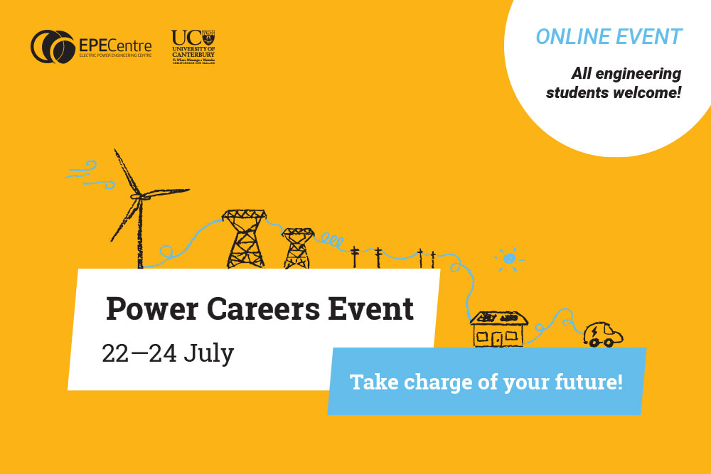 2020 Power Careers Event