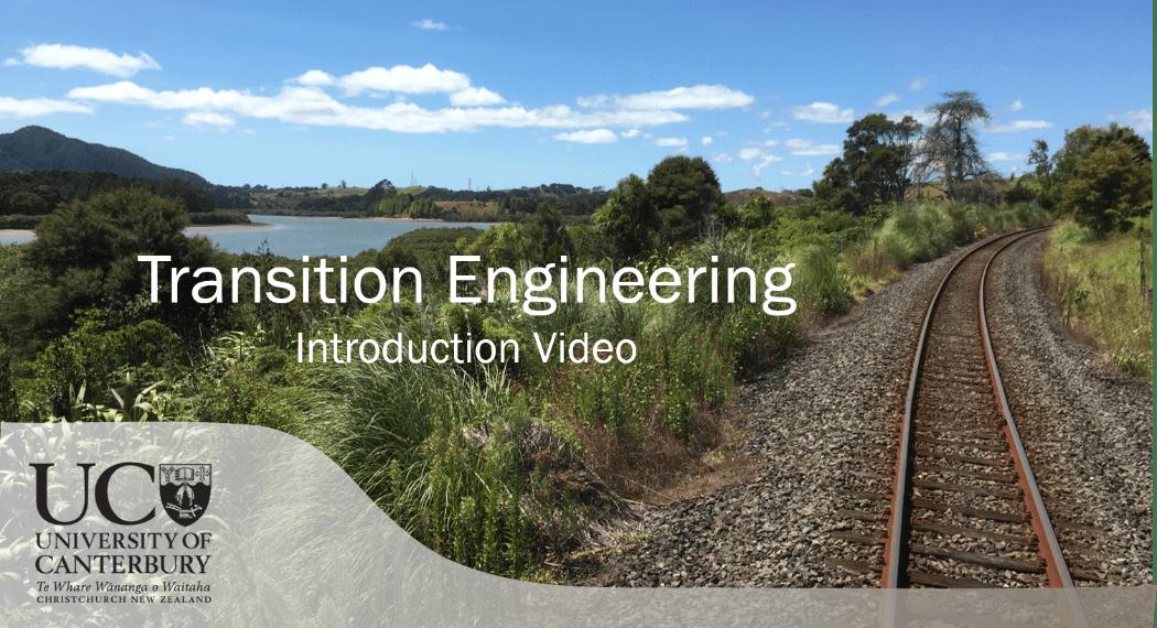 Thumbnail Transition Engineering Video Intro