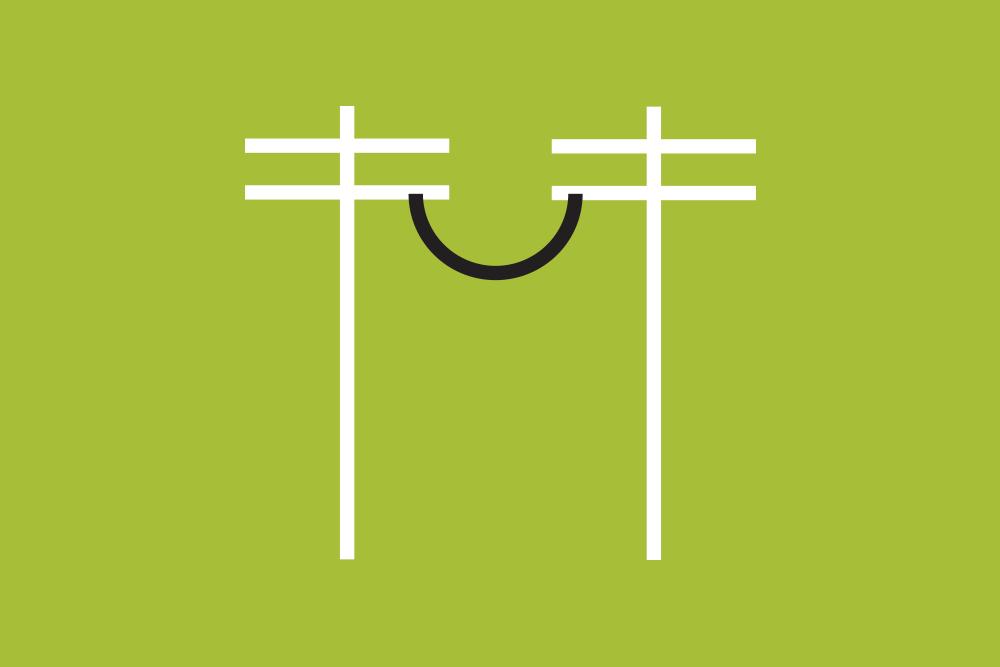 icon power lines