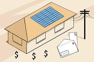 EECA Solar Tool