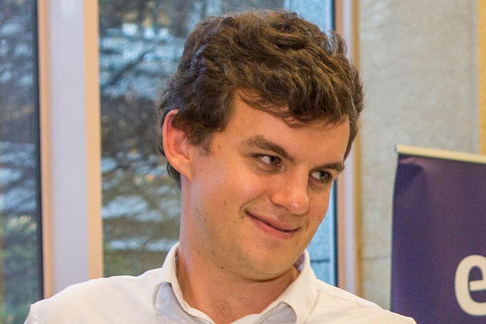 Michael Hammerich