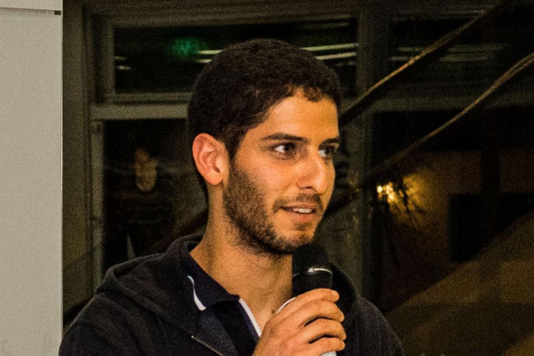 Yanosh Irani