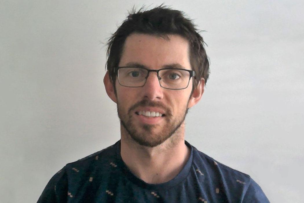 Nicholas Claridge