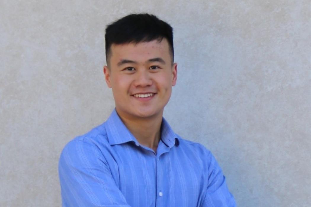 Alvin Li 2