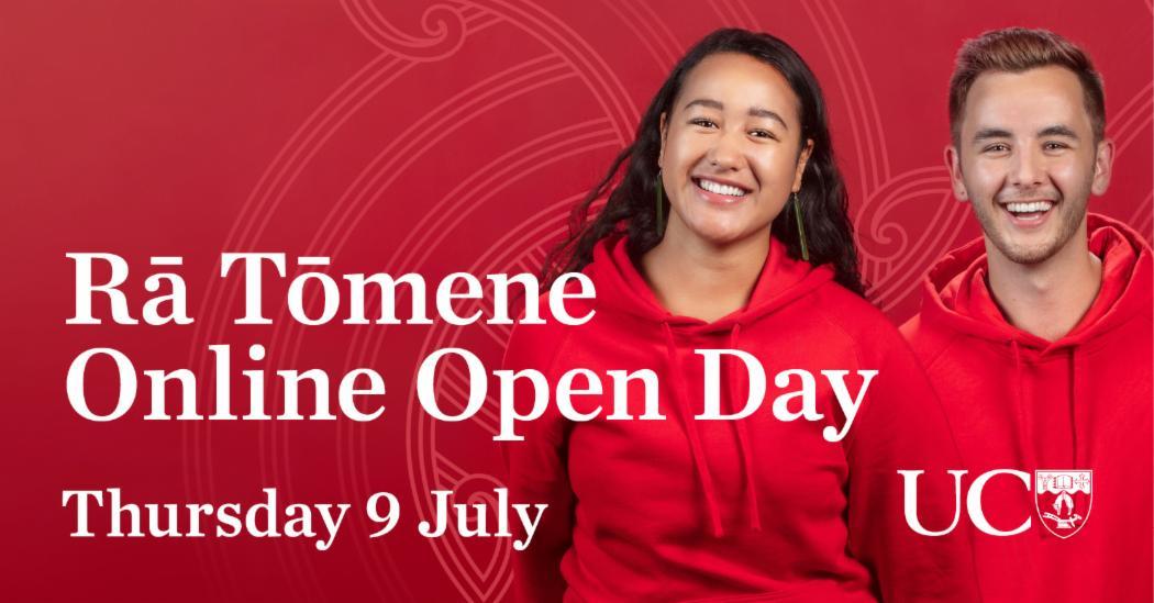 Online Open Day 1200x628