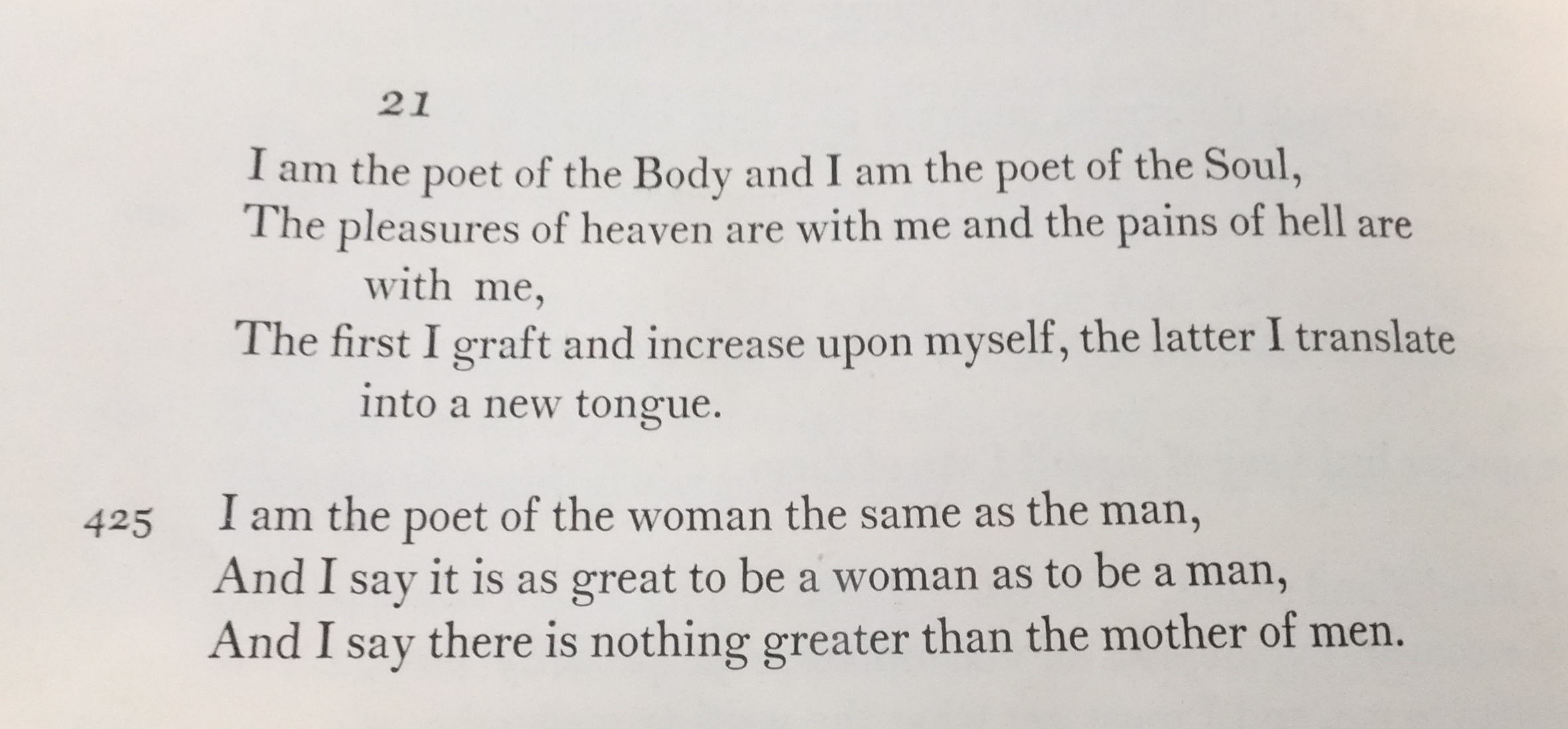 walt whitmans use of poetic elements in his writing There would be no shortage of praise for walt whitman but whitman and his poetry were not well-received by all his poetry was regarded by many as obscene.