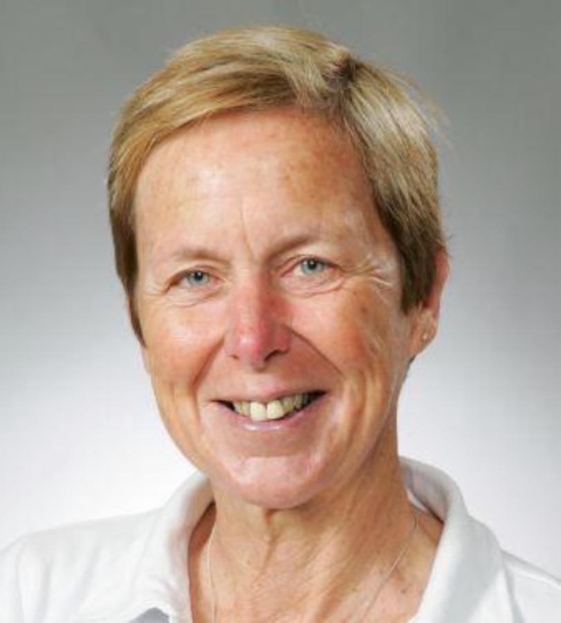 Pam Tibble