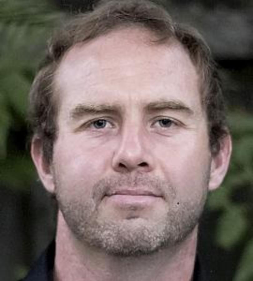 Joshua Huisman
